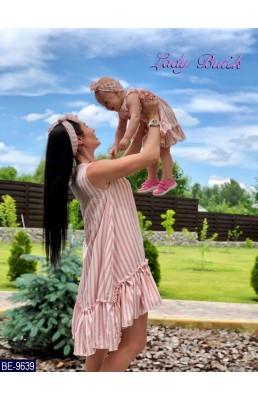 Набор(мама+дочка) BE-9639