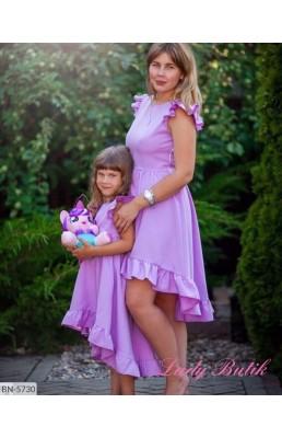 Набор(мама+дочка) BN-5730