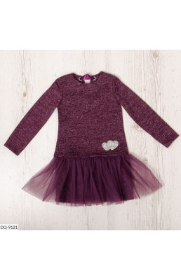 Платье DQ-9121