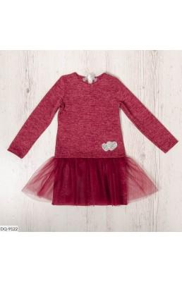 Платье DQ-9122