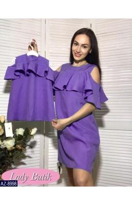 Платье AZ-8998