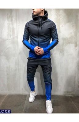 Спортивный костюм AZ-7387