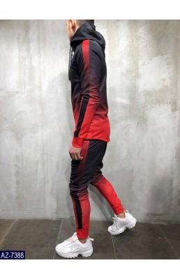 Спортивный костюм AZ-7388