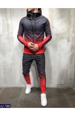Спортивный костюм AZ-7389