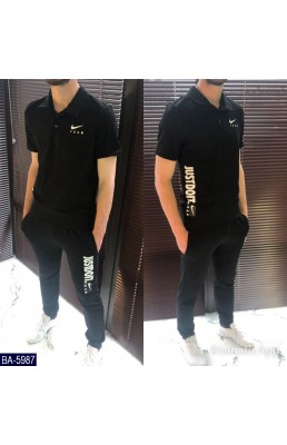 Спортивный костюм BA-5987
