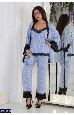 Пижама AV-3080