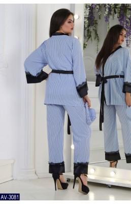 Пижама AV-3081