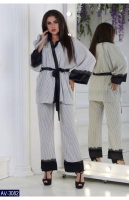 Пижама AV-3082