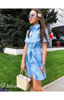 Платье BB-2683