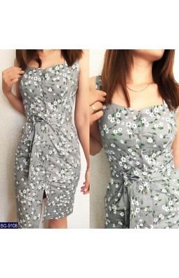 Платье BG-9108