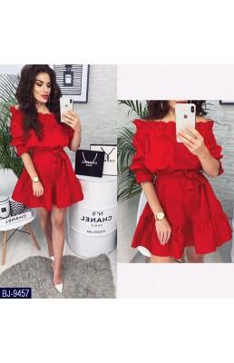 Платье BJ-9457