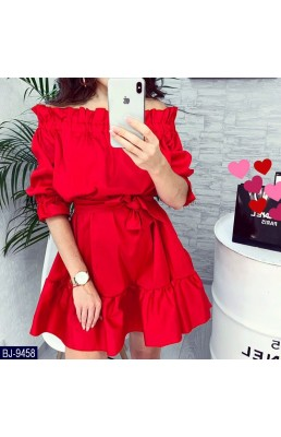 Платье BJ-9458