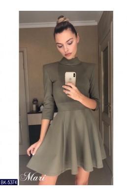 Платье BK-5374