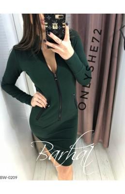 Платье BW-0209