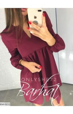 Платье BW-0211