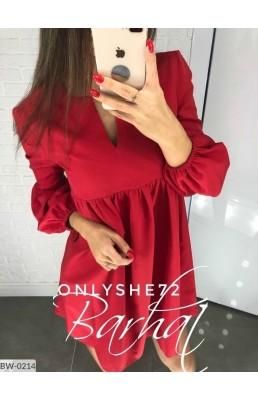 Платье BW-0214