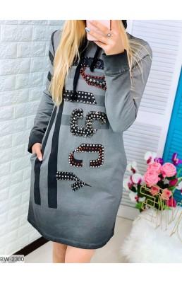 Платье BW-2300