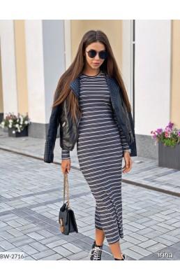 Платье BW-2716