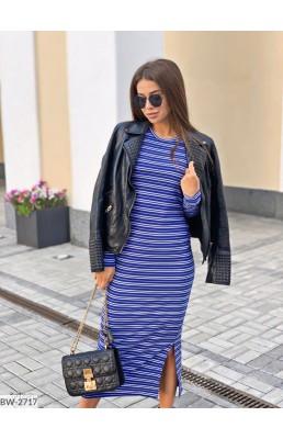 Платье BW-2717