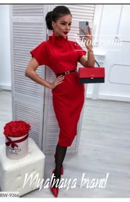 Платье BW-9366