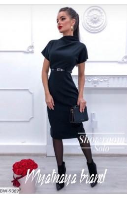 Платье BW-9369