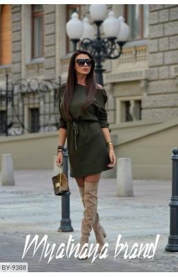 Платье BY-9388