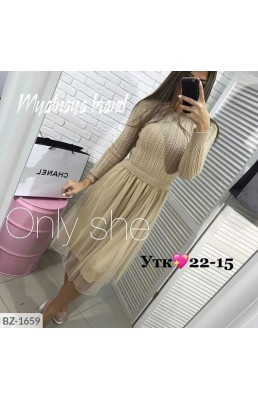 Платье BZ-1659