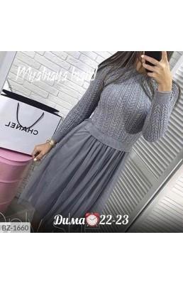 Платье BZ-1660