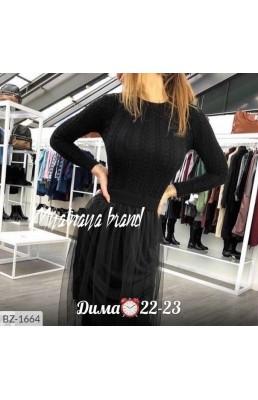 Платье BZ-1664