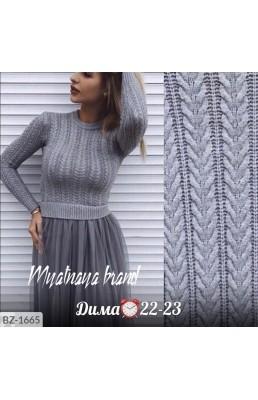Платье BZ-1665