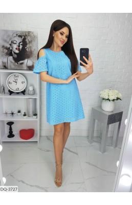 Платье DQ-3727
