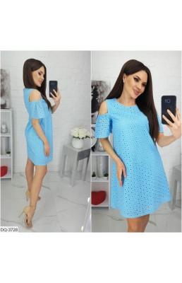 Платье DQ-3728