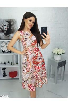 Платье DQ-3729