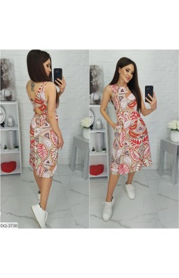 Платье DQ-3730
