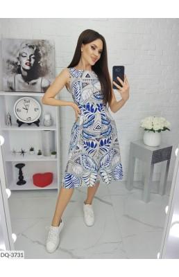 Платье DQ-3731