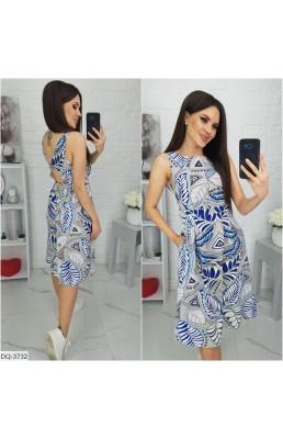 Платье DQ-3732