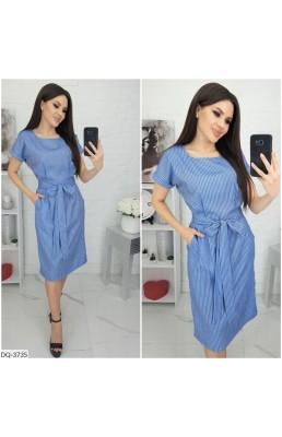 Платье DQ-3735