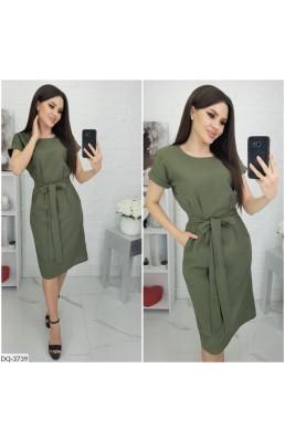 Платье DQ-3739
