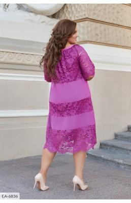Платье EA-6836