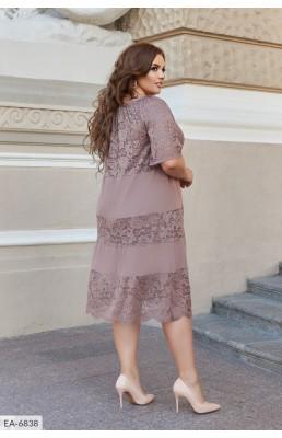 Платье EA-6838