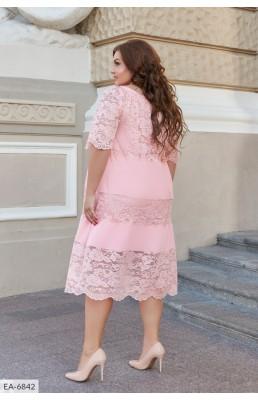 Платье EA-6842
