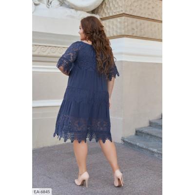 Платье EA-6845