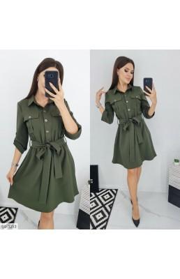 Платье EG-3253