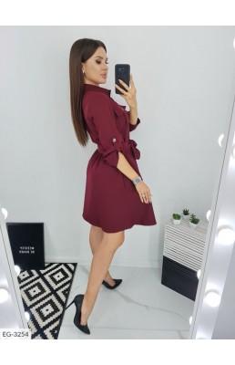 Платье EG-3254