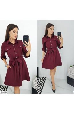 Платье EG-3255
