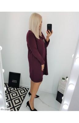 Платье EG-3260