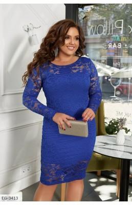 Платье EG-3413