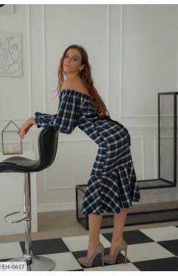 Платье EH-0617