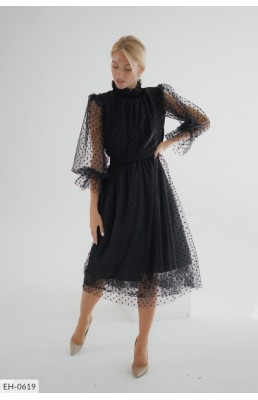 Платье EH-0619