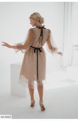 Платье EH-0623